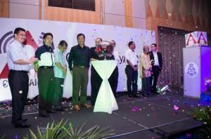 Community Alerts Launching Ceremony - Persada Johor